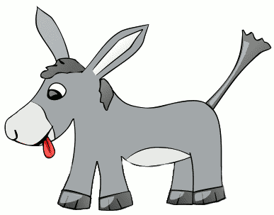 Free Baby Animal Clipart