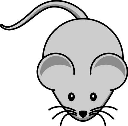Free Mouse Clipart