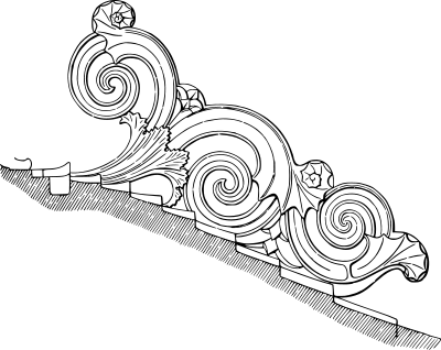 Free Architectural Decoration Clipart
