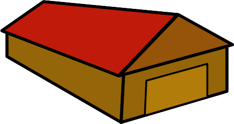 Free Warehouse Clipart