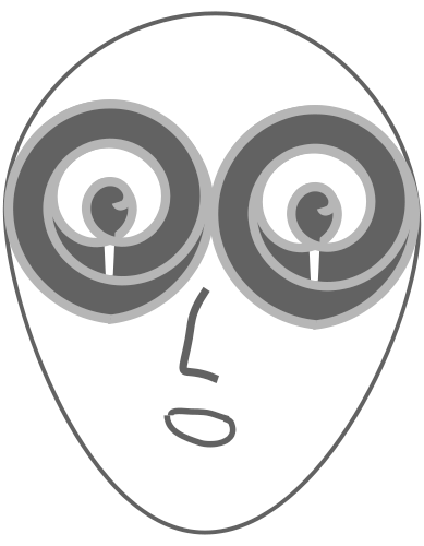 Free Black and White Clipart