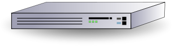 Free Computer Network Clipart