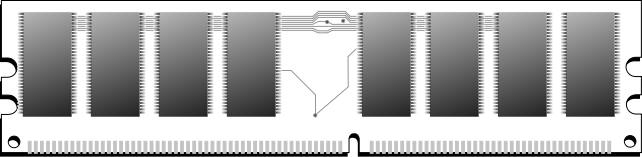 Free Computer Memory Clipart