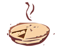 Free pie clipart 1 page of free to use images free pie clipart voltagebd Image collections
