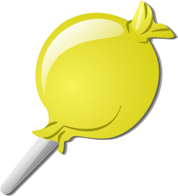 Free Candy Clipart