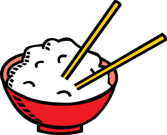 Free Chinese Food Clipart