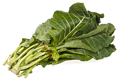 Free Collards Clipart
