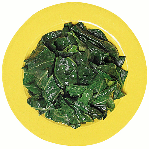 Free Spinach Clipart