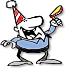 Free Birthday Hat Clipart