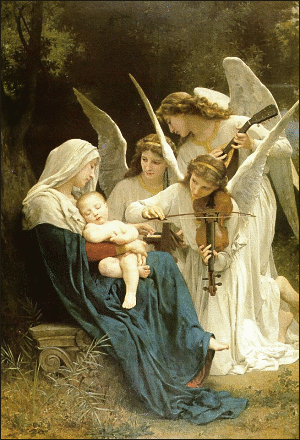 Image result for photo Christmas angels