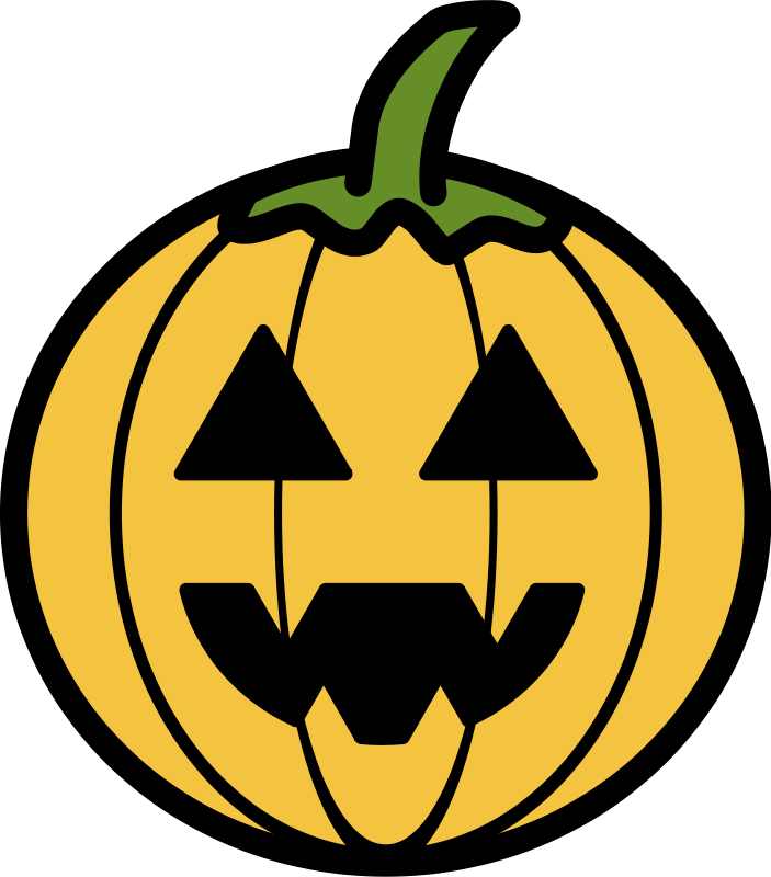 Free Halloween Clipart