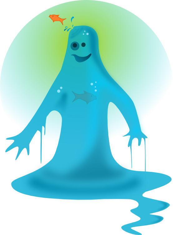 Free Monster Clipart