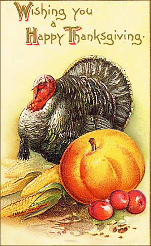 Free American Turkey Clipart