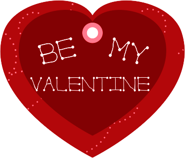 Free Valentine Card Clipart